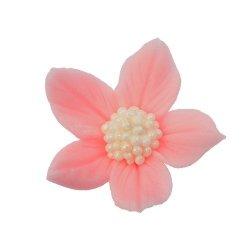 Płomyk różowy opak. 8 x 10 szt.