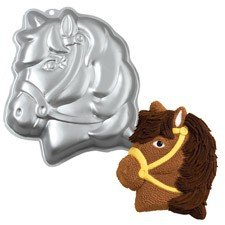 Wilton - Pony - Forma aluminiowa Kucyk