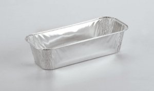 Foremka aluminiowa 1000 ml 200 szt.