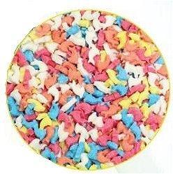 Posypka dekoracyjna confetti delfinki 15g