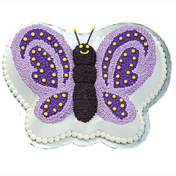 Wilton - Butterfly - Forma aluminiowa Motylek