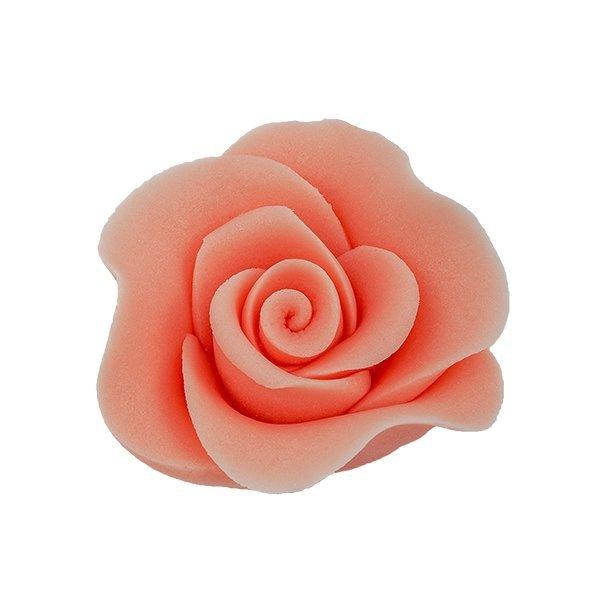 Róża Mini Max 20 szt. łososiowa
