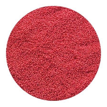 Maczek dekoracyjny czerwony 1 kg