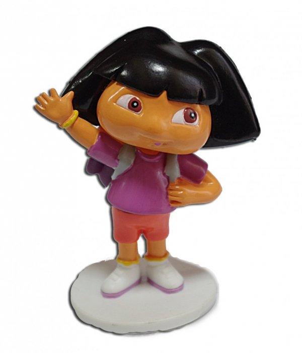 Kardasis - figurka na tort DORA Hello!