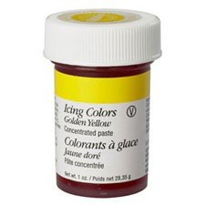 Wilton - Golden Yellow barwnik spożywczy złoto-żółty