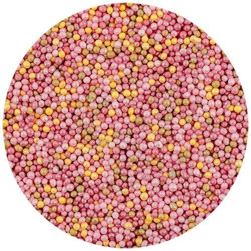 Maczek kolorowy świecący - 50 g