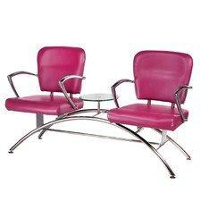 Krzesło do poczekalni Livio Wrzos BD-6709(1003) BS
