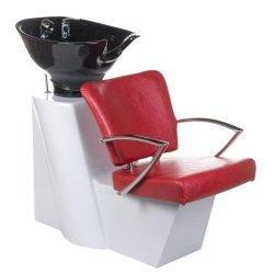 Myjnia Fryzjerska Livio Czerwona BH-8012 BS
