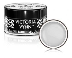 Victoria Vynn ŻEL BUDUJĄCY kolor: Totally Clear 50 ml (001)
