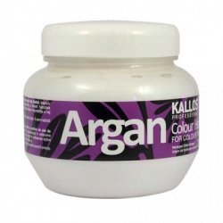 KALLOS  Maska Argan 275 ml