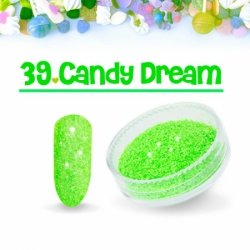 39. CANDY DREAM