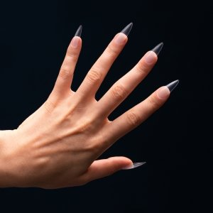 MANI KING INSTANT NAILS Full Cover Tips A5: SZPIC