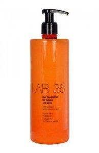 KALLOS Lab 35 Odżywka volume 500ml Hair condition