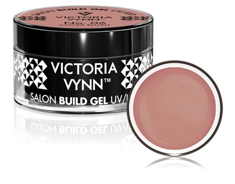 Victoria Vynn Żel Budujący kolor: Cover Blush 15ml (006)