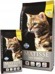 Matisse Neutered - dla kotów sterilizowanych 20kg
