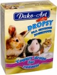 Dako-Art Dropsy jogurtowe 75g dla gryzoni