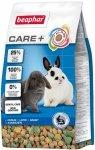 Beaphar Care+ Rabbit - karma super premium dla królika 250g