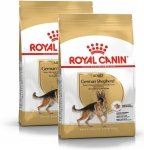 Royal Canin German Shepherd Adult 2x11kg (22kg)