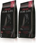 Fitmin Dog For Life Lamb & Rice 2x15kg (30kg)