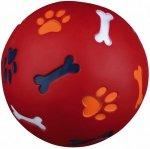 Trixie Zabawka edukacyjna dla psa - piłka 14cm