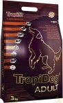 Tropidog Super Premium Adult Medium & Large Breeds Chicken&Salmon- Kurczak i Łosoś 3kg