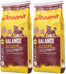 Josera Balance, Light-Senior 2x15kg