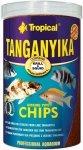 Tropical Tanganyika Chips 250ml/130g