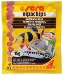 Sera Vipachips - pokarm dla ryb strefy przydennej 15g