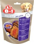 Przysmak 8in1 Fillets Pro active S 80g