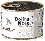 Dolina Noteci Premium Perfect Care Allergy - dla psów skłonnych do alergii 185g