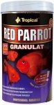 Tropical Red Parrot Granulat 250ml/100g