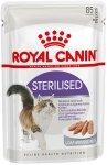 Royal Canin Sterilised w pasztecie 85g