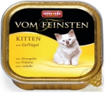 Animonda vom Feinsten Kitten Drób 100g