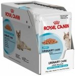 Royal Canin Urinary Care w sosie 12x85g