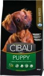 Cibau Puppy Mini 800g