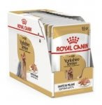 Royal Canin Yorkshire Terrier Adult 12x85g