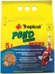 Tropical Pond Sticks Mixed - worek 5l
