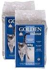 Golden Grey Odour żwirek bent.zwalcza nieprzyjemne zapachy 2x14Kg
