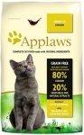 Applaws Senior Sucha karma dla starszych kotów z kurczakiem i warzywami 2kg