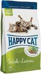 Happy Cat Adult Weide-Lamm - jagnięcina 10kg