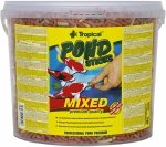 Tropical Pond Sticks Mixed - wiaderko 5l/450g
