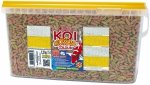 Tropical Pond Koi Croissant Colour 5l/1,2kg