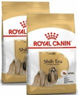 Royal Canin Shih Tzu Adult 2x7,5kg (15kg)