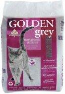 Golden Grey Master samozbrylający żwirek bentonitowy o zapachu pudru 7kg
