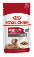 Royal Canin Medium Ageing (10+) 140g saszetka