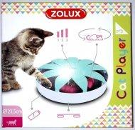Zolux Cat Player 3 - interaktywna zabawka dla kota