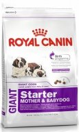 Royal Canin Giant Starter Mother & Babydog 15kg