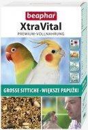 Beaphar XtraVital Papugi - karma premium dla papużek do 100g - 500g
