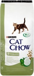 Purina Cat Chow Special Care Sterilised 15kg
