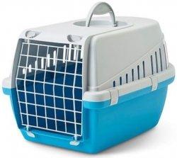 Savic Transporter Trotter 1 - niebieski